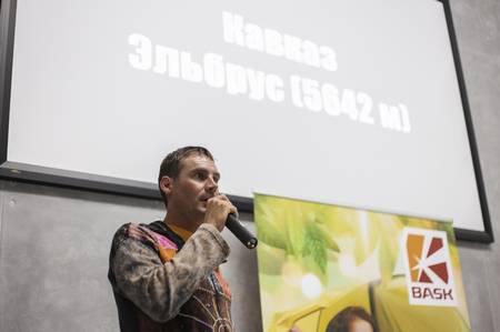 выступление Евгения Письменного