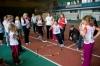 К новому спортивному сезону зал ОФП и СФП борудовали новыми тренажерами: беговой...