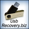 Perfect software to retrieve damaged files saved on USB key chain drives