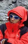Прыжки Валерия Розова в Швейцарии