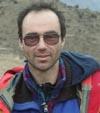 Александр Абрамов, руководитель экспедиции