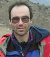 Александр Абрамов, руководитель экспедиции на Эверест