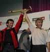 Триумф в Гренобле. Фото BASK http://www.bask.ru