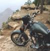 Пройденная часть маршрута (на 29 апреля 2004) экспедиции братьев Синельников по Австралии