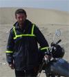 Пройденные три пустыни ЕСТЬ! - побережье Индийского океана достигнуто 10 мая 2004!
