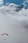 полёт у Эвереста
