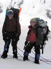 Впереди у юных альпинистов Ковалёвского Детского дома - новые восхождения! Пик Ленина - один из них!