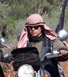 Пески Ливийской пустыни -мечта многих искателей риска!