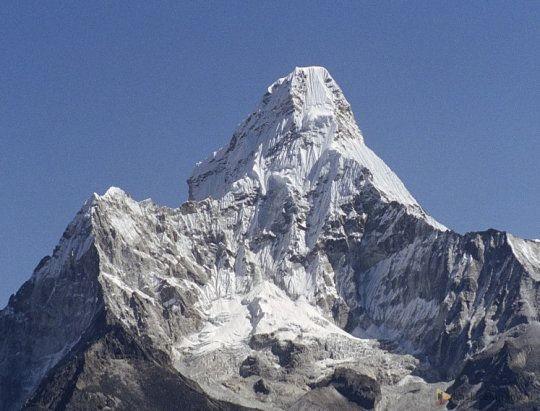 Ама Даблам (6812 м.)