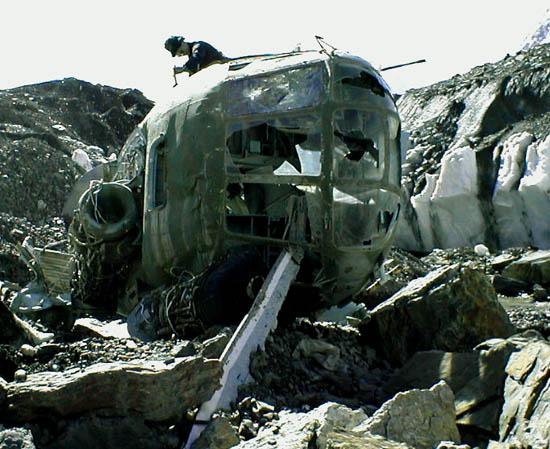 Первым делом мы испортим вертолеты... http://www.ipvnews.com/rus