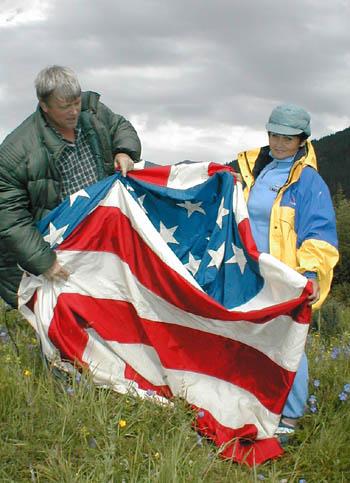 Чей же флаг вывесит Эльвира Насонова? http://www.ipvnews.com/rus/