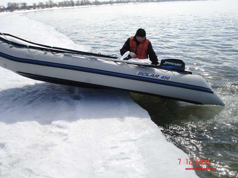 лодки пвх солар 330 в казани