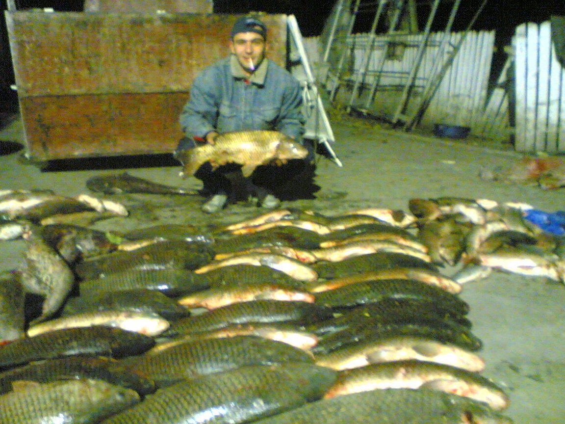 как сделать ботало для рыбалки видео