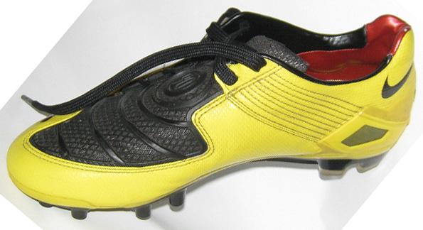 c3c4d634 Бутсы Nike Total 90 Laser Italy. Размер 37 Rus | Барахолка | VVV.RU
