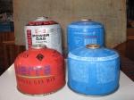 Заправлю газовые баллоны для портативных горелок/ламп (резьбовые и... Автор: Sergin sergin_k@inetcomm.ru.