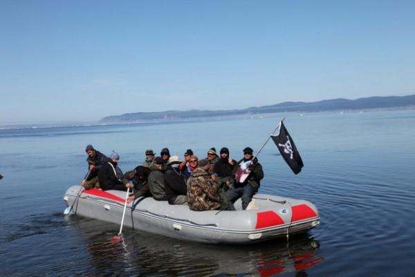 лодка ротан 660 цена