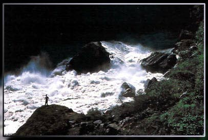 река Сатледж