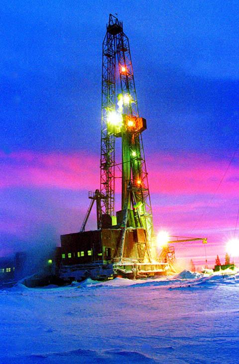 Нефтепровод - это не только